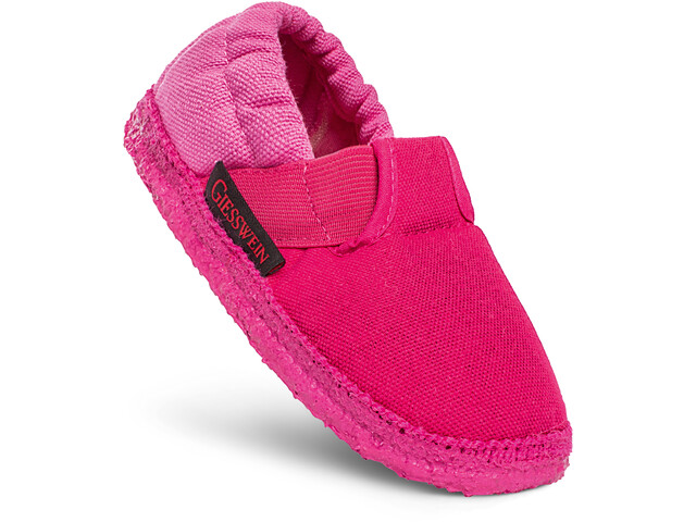 Giesswein Aichach Slipper Kids candy